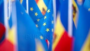 """В парламенте прошла выставка """"Европа глазами детей"""""""
