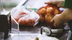 Жительница Кишинева сильно удивилась: такие пирожные найдешь не в каждом магазине (ФОТО)