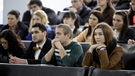 Приёмная кампания в разгаре: какие специальности интересуют молдавских абитуриентов