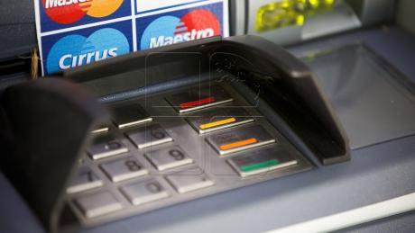 Использовали взрывчатку: по подозрению в краже из банкоматов задержаны шесть человек