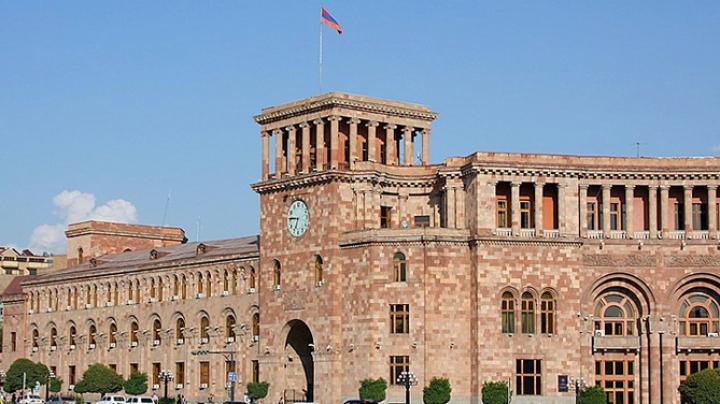 Правительство Армении выступило за независимость Карабаха