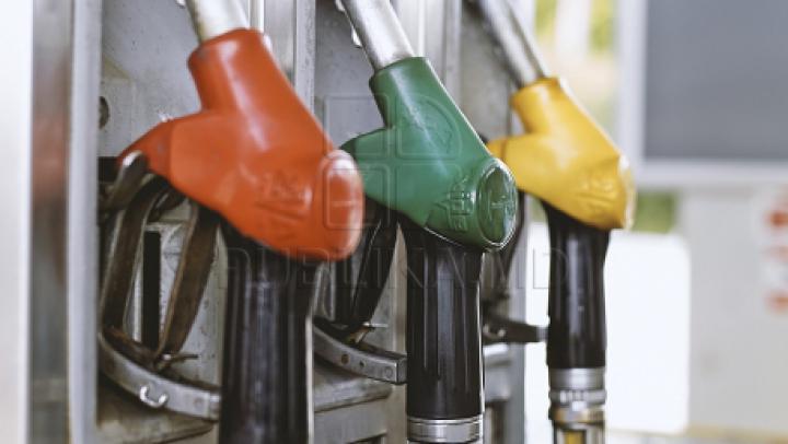 Три сети заправочных станций объявили о повышении цен на топливо