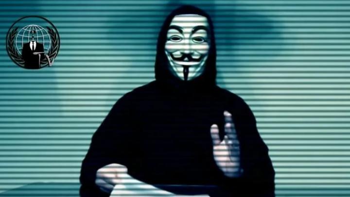 Хакеры Anonymous пообещали атаковать сайты центробанков по всему миру