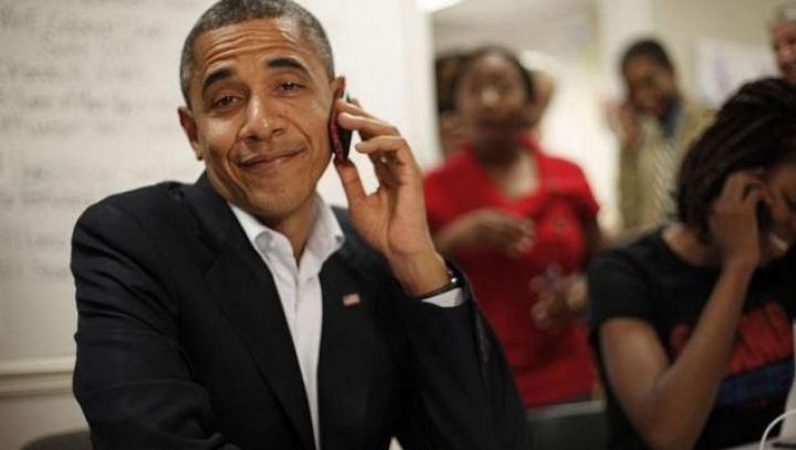 Барак Обама рассказал, чем займется на пенсии (ВИДЕО)