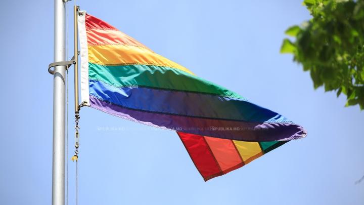 Европарламент осудил дискриминацию сексменьшинств в странах ЕC и раскритиковал Румынию