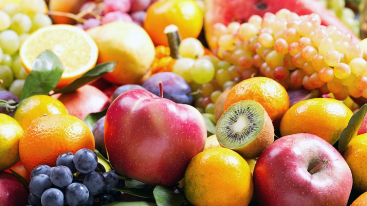 Россия решила полностью запретить турецкие фрукты и овощи