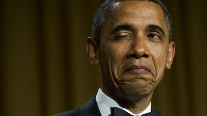 Обама исключил из законодательства слово «негр»