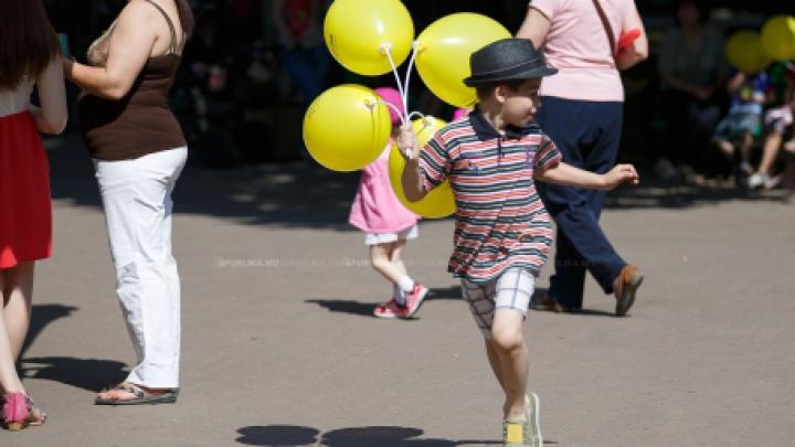 1 июня может стать в Молдове выходным уже с этого года