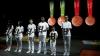 В Рио-де-Жанейро представили медали Олимпийских игр