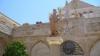 В Вифлееме под штукатуркой в церкви Рождества найдена мозаика (ФОТО)