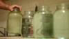 Россиянин ограбил пункт выдачи микрозаймов с помощью банки воды