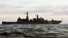 Американский эсминец опасно сблизился с российским боевым кораблем (ВИДЕО)