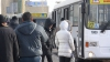 Казахстан: кондуктор сломала руку пассажирке