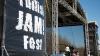 Священники сорвали рок-концерт в Тбилиси