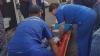 Казахстан: кондуктор автобуса ударил ножом не оплатившего проезд пассажира (ФОТО)