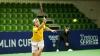 Раду Албот взял первый сет у Роджера Федерера, но матч проиграл