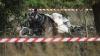 В России при крушении легкомоторного самолета погибли два человека