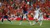 Сборная Испании одолела Чехию в стартовом матче на Евро-2016