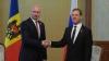 Филип обсудил с Медведевым возобновление экономических связей Молдовы и России