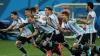 Аргентина вышла в плей-офф Кубка Америки