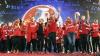 Албанским футболистам выдадут дипломатические паспорта за победу над Румынией