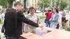 Флешмоб по помощи российским солдатам уехать из Приднестровья