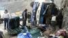 17 человек погибли в автобусном ДТП на юге Боливии