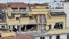 При взрыве газа в Милане погибли три человека