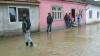 В Румынии реки вышли из берегов, затоплены десятки населенных пунктов