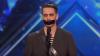 Мужчина с заклеенным ртом покорил жюри America's Got Talent (ВИДЕО)