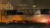 В Лос-Анджелесе при пожаре в офисном здании погиб человек
