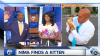 Котенок сорвал прямой эфир американского телеканала (ВИДЕО)