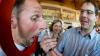 В Германии устроили конкурс на самый большой нос