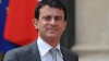 Премьер-министр Франции Мануэль Вальс готовится совершить визит в Молдову