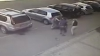Две беременные подрались в Уфе из-за правил дорожного движения