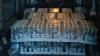 Правоохранители изъяли 540 бутылок алкоголя сомнительного производства (ФОТО)