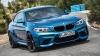 BMW выпустит четырехдверную версию M2
