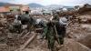 Оползень в Японии: четыре человека погибли, двое пропали без вести