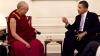 Китай заявил протест против встречи Обамы и Далай-ламы