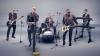 Группа Voltaj дала бесплатный концерт под открытым небом в Кишиневе