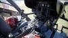 Появилась информация об экипаже рухнувшего вертолета SMURD