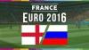 EURO-2016: сборная Англии сыграет с Россией