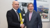 Еврокомиссар Йоханнес Хан посетит Молдову
