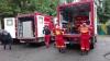Тела жертв авиакатастрофы в Кантемирском районе доставлены в Яссы (ВИДЕО)