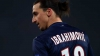 Звезда мирового футбола Златан Ибрагимович попробует свои силы в кино
