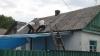 В пострадавшие от ливней районы направили стройматериалы для ремонта крыш