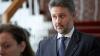Мариус Лазурка обсудит с ведущими «Фабрики» крушение вертолета и молдо-румынские отношения