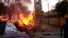 Бойня в Индии: более 20 человек погибли в столкновениях полиции с сектантами