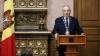 Николай Тимофти сожалеет о заявлениях о первом вице-председателе ДПМ Владе Плахотнюке