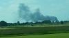 Истребитель швейцарских ВВС разбился перед авиашоу в Нидерландах (ВИДЕО)